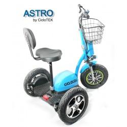 Scooter Eléctrico CicloTEK...