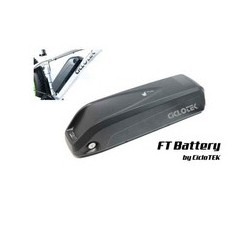 Set Batería FT 36v. 14.5...