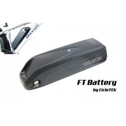 "Set Batería FT 36v. ""17.5""..."