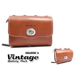 Set Batería Vintage 36v...