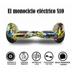 Monociclo eléctrico S10