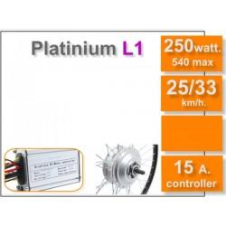 Kit Platinium L1