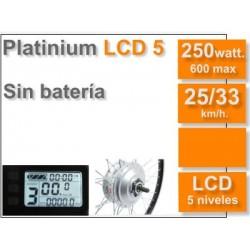 KIT Platinium LCD5
