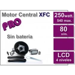 KIT motor central XFC PRO 36 V