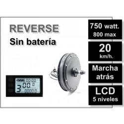 KIT Reverse