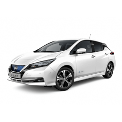 Nissan Leaf N-CONNECTA 100%...